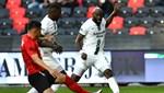 Süper Lig 10. Hafta | Gaziantep FK 1-1 GZT Giresunspor (Maç sonucu)