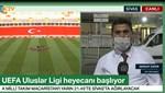 Sivas, Milli maçı bekliyor