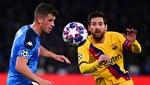 Şampiyonlar Ligi Barcelona - Napoli maçı ne zaman, saat kaçta, hangi kanalda?
