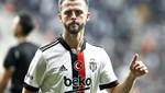 Pjanic, Beşiktaş - Yeni Malatyaspor maçında nasıl oynadı?