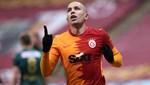 Feghouli, Fenerbahçe maçında oynayacak mı?