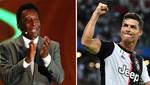 Pele'den 'en çok gol atan oyuncu' güncellemesi