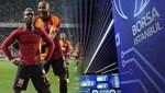 Galatasaray kazanıyor, kazandırıyor