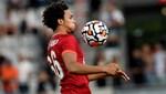 Transfer haberleri | Liverpool'dan Trent Alexander - Arnold'a yeni sözleşme