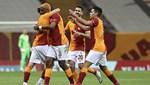 Penaltı lideri Galatasaray