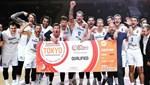 Türkiye'nin grubunda olimpiyat bileti Çek Cumhuriyeti'nin