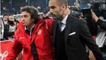 Pep Guardiola'ya yeni yardımcı