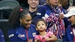 Serena Williams'ın kızı kulüp hissedarı oldu