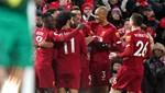 Liverpool - West Ham United: 3-2