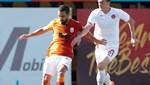 Galatasaray, Ümraniyespor'u iki golle geçti