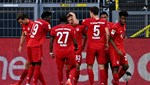 Borussia Dortmund 0-1 Bayern Münih (Maç sonucu)