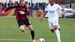 Fatih Karagümrük 2-1 Giresunspor | Maç sonucu
