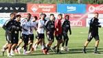 Beşiktaş'ın Dortmund maçı kadrosu belli oldu
