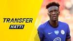 Transfer Hattı (12 Haziran 2021)