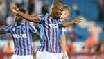 Trabzonspor'dan Nwakaeme açıklaması