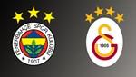 Fenerbahçe'den derbi üstünlüğü
