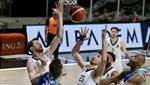 Beşiktaş Icrypex yarı finalde Anadolu Efes'in rakibi oldu