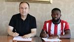 Sivasspor, Azubuike'yi kiraladı