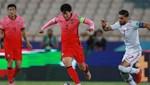 2022 FIFA Dünya Kupası Asya Elemeleri'nde gecenin sonuçları