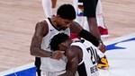 NBA'de Clippers ve Celtics seride öne geçti