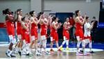 A Milli Kadın Basketbol Takımı'nın FIBA 2021 Kadınlar Avrupa Şampiyonası'ndaki rakipleri belli oldu