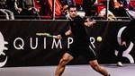 ATP Challenger'da şampiyon Cem İlkel