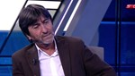 """Aatif'tan bir Quaresma pası..."""