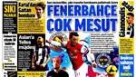 Sporun Manşetleri (21 Nisan 2020)