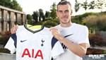Transfer haberleri: Gareth Bale, yeniden Tottenham'da