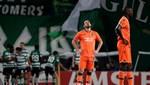 Sporting 3-1 Medipol Başakşehir (Maç sonucu)