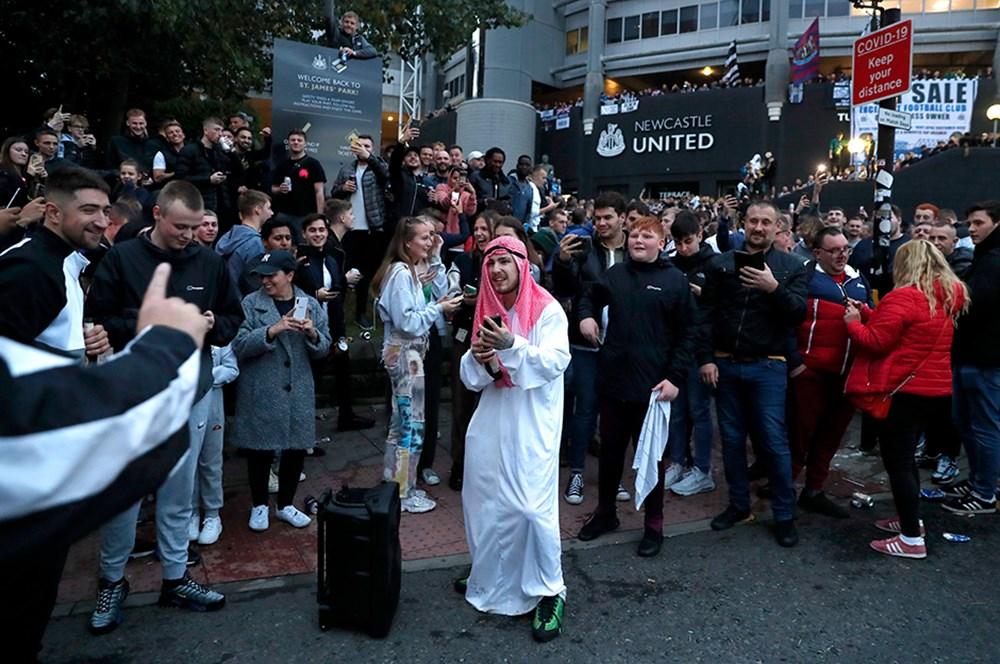 Newcastle United, Manchester United'dan 4 yıldızın peşinde  - 2. Foto