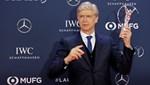 Arsene Wenger milli takım teknik direktörleriyle görüşecek