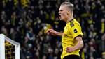 Borussia DortmunD. Erling Haaland 3 maçtaki performansıyla yıldızları geride bıraktı