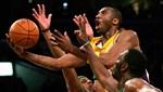 Kobe Bryant Hall of Fame'e aday gösterildi