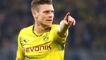 Borussia Dortmund'la 11. sezon