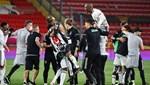 Beşiktaş formasıyla en fazla şampiyonluk yaşayan yabancı Atiba