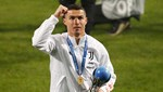 Ronaldo'nun rekoru Çekya'da kabul görmedi