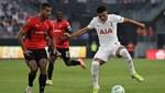 Tottenham, Konferans Ligi'ne beraberlikle başladı