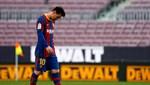 SON DAKİKA | Lionel Messi, Barcelona'dan ayrıldı!