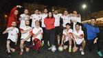 İzmir futboluna kadın başkan
