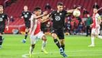 Lille'in rüzgarını Ajax dindirdi