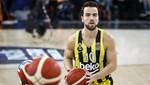 3 Sayı Yarışması'nı Fenerbahçe Beko'dan Melih Mahmutoğlu kazandı