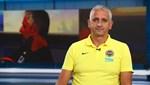 Fenerbahçe'den Igor Kokoskov açıklaması