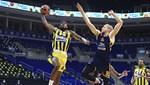 THY Eurolegue: Fenerbahçe, Zenit deplasmanında