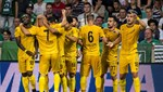 Olimpija Ljubljana: 0 - Yeni Malatyaspor: 1 (Maç Sonucu)