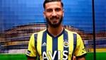 Kemal Ademi resmen Fenerbahçe'de
