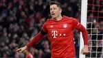 Lewandowski'den Bayern'e kötü haber