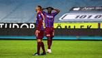 Trabzonspor, İstanbul kâbusunu aşamıyor