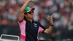 Meksikalı pilot Sergio Perez'den ayrılık kararı
