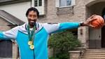 Scottie Pippen, Olimpiyatlar sırasında gecelik 92 Dolar'a ev kiralayacak